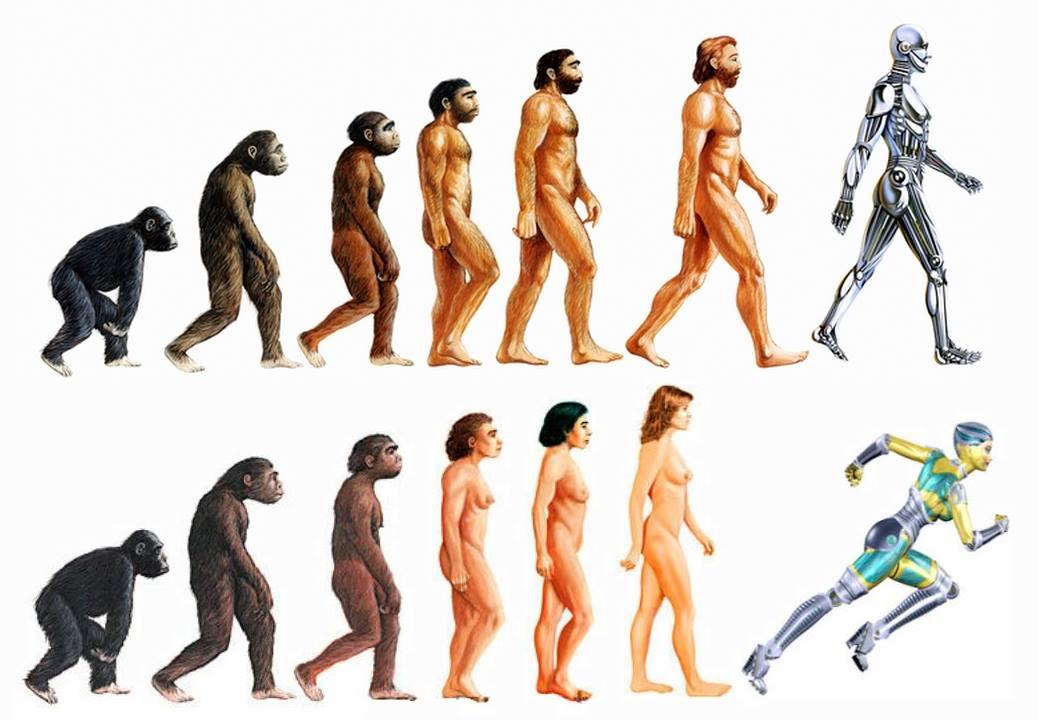transhumanists
